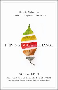 Cover Driving Social Change