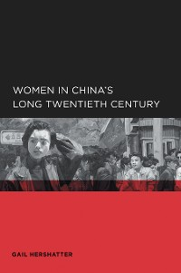 Cover Women in China's Long Twentieth Century