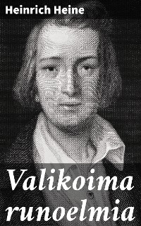 Cover Valikoima runoelmia