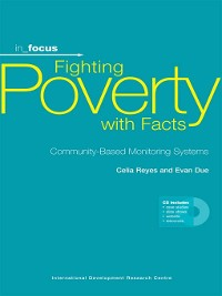 Cover Fighting Poverty with Facts