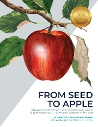 Cover From Seed to Apple: Inspirational Stories from Washington's Classrooms