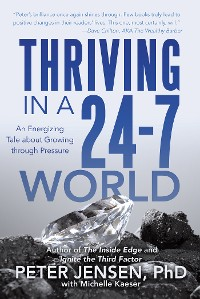 Cover Thriving in a 24-7 World