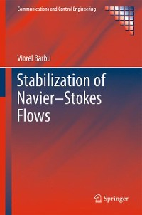 Cover Stabilization of Navier–Stokes Flows