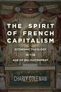 Cover The Spirit of French Capitalism
