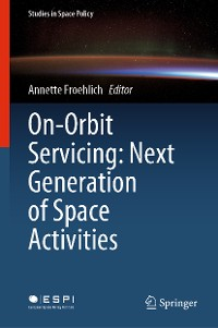 Cover On-Orbit Servicing: Next Generation of Space Activities