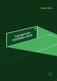Cover The British Football Film