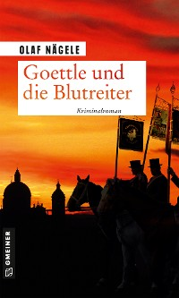 Cover Goettle und die Blutreiter