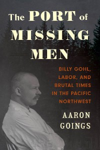 Cover The Port of Missing Men