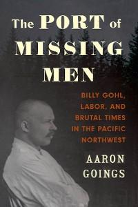 Cover The Port of Missing Men