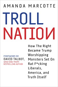 Cover Troll Nation