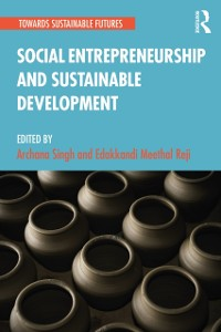 Cover Social Entrepreneurship and Sustainable Development