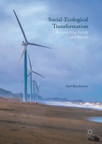 Cover Social-Ecological Transformation