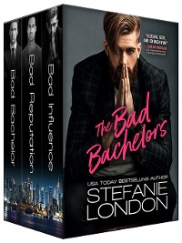 Cover Bad Bachelors Bundle