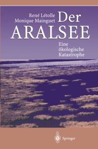 Cover Der Aralsee