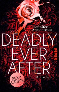 Cover Deadly Ever After