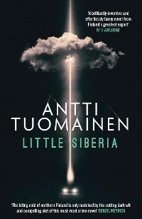 Cover Little Siberia