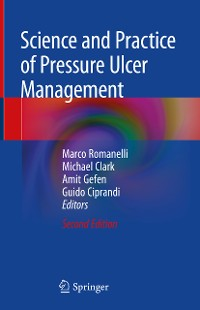 Cover Science and Practice of Pressure Ulcer Management