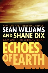 Cover Echoes of Earth