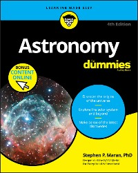 Cover Astronomy For Dummies