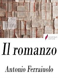 Cover Il romanzo