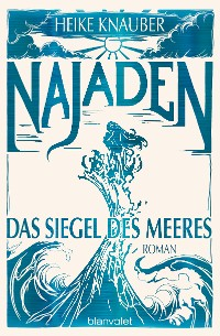 Cover Najaden - Das Siegel des Meeres