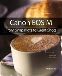 Cover Canon EOS M