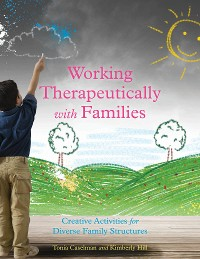 Cover Working Therapeutically with Families