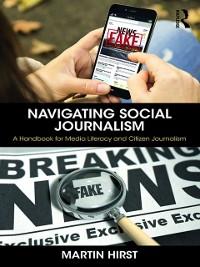 Cover Navigating Social Journalism