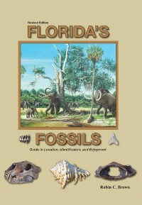 Cover Florida's Fossils