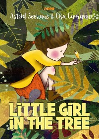 Cover Little Girl In The Tree