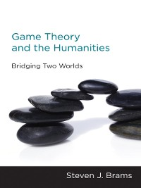 Cover Game Theory and the Humanities