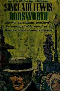 Cover Dodsworth