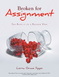 Cover Broken for Assignment