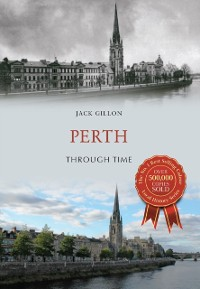 Cover Perth Through Time
