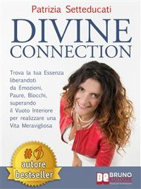 Cover Divine Connection