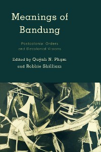 Cover Meanings of Bandung