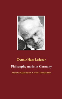 Cover Philosophy made in Germany