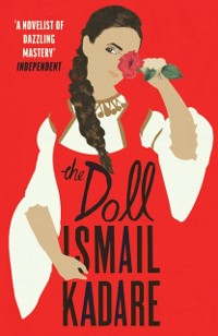 Cover Doll