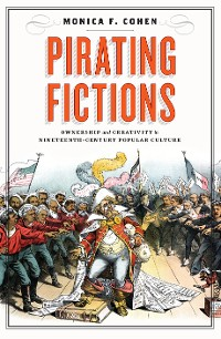 Cover Pirating Fictions