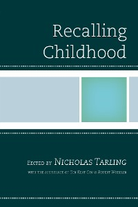 Cover Recalling Childhood