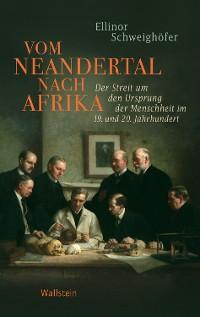Cover Vom Neandertal nach Afrika