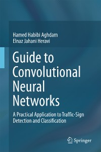 Cover Guide to Convolutional Neural Networks