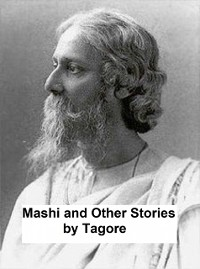 Cover Mashi and Other Stories