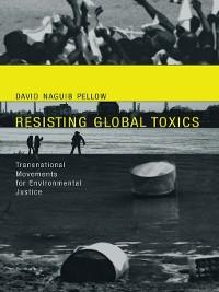 Cover Resisting Global Toxics