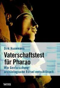 Cover Vaterschaftstest für Pharao