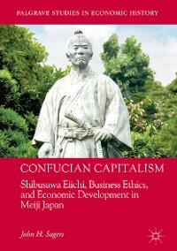 Cover Confucian Capitalism