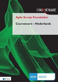 Cover Agile Scrum Foundation Courseware - Nederlands