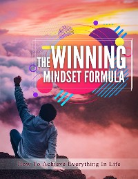 Cover The Winning Mindset Formula