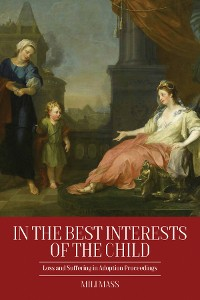 Cover In the Best Interests of the Child