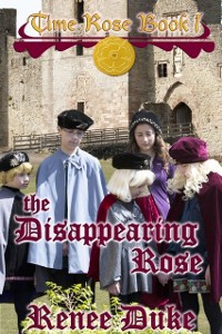 Cover Disappearing Rose